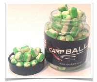 Бойлы Carpballs Wafters Spiced White Chocolate 10mm