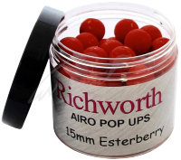 Бойлы Richworth Pop Ups Esterberry 15mm