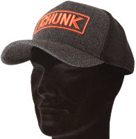 Кепка Fox CHUNK Twill Trucker Cap Black/Grey