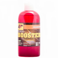 Бустер CC Baits High-Attract Cranberry, 200ml