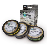 Шнур Power Pro Super 8 Slick 135m 0.19mm 15kg