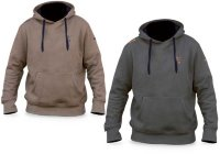 Толстовка Fox Hooded Sweatshirt Brown L-XXXL