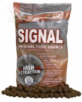 Бойлы Starbaits Signal 14mm 1kg