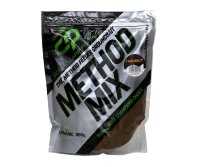 Прикормка Carp Pro Method Mix Halibut 800g