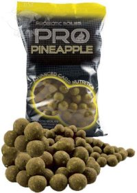 Бойлы Starbaits Pro Pineapple 1kg