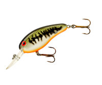 Воблер Bomber Deep Flat A Baby Bass/Orange Bely 10,1 гр