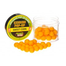 Бойлы Technocarp Pop-Up Exuding Sweetcorn 10mm, 25g