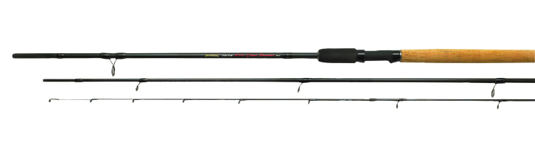 Удилище Browning Pro Cast Force Feeder 3.90m 120g