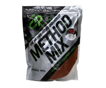 Прикормка Carp Pro Method Mix Robin Red 800g