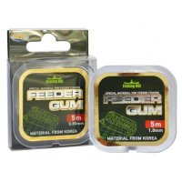 Амортизатор Feeder Gum Fishing ROI, 1.0 mm, 5m