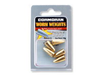 Пуля Cormoran Bullet Weights бронза