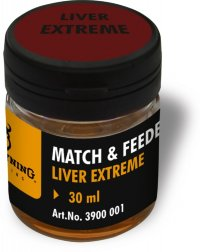 Дип Browning Match & Feeder Dip brown Liver Extreme 30ml