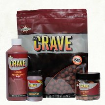 Бойл Dynamite Baits The Crave Boilie 1kg 18 mm