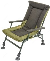 Крісло Brain Recliner Fleece Comfort HYC009THF-AL
