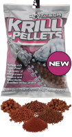 Пеллетс Bait-Tech Krill Pre-Drilled Pellets 14.0mm 900g