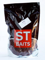 Пеллетс ST Baits Red Krill Pellets 1kg