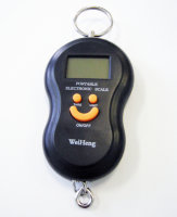 Весы Albatros Digital Scales 50 kg Smile