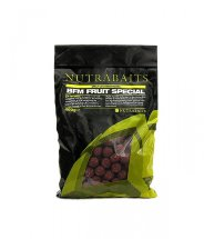 Бойл Nutrabaits Fruit Special 20мм 400гр