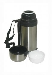 Термос Fishing ROI Vacuum Travel Pot 1200мл.