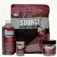Бойлы Dynamite Baits The Source Boilie 1kg 18 mm