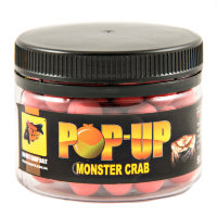 Бойлы CC Baits Pop-Ups Monster Crab 10мм, 50гр
