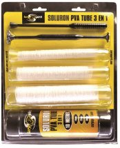 Система ПВА Carp Spirit Set Soluron PVA Tube 3 IN 1