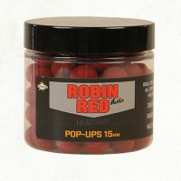 Бойл Dynamite Baits Robin Red Fluro Pop Up 15 mm