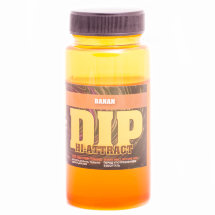 Діп CC Baits Hi-Attract Dip Banan, 100ml