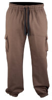 Fox Superweight Joggers Brown