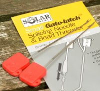Игла Solar Splicing Needles Small (2шт)