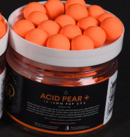 Бойлы CC Moore Elite Range Acid Pear + Pop Ups 13-14mm (35)