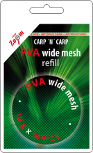 ПВА рукав Carp Zoom PVA Wide Mesh Refill 37mmx5m