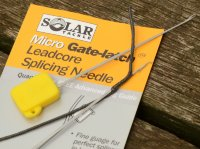 Игла Solar Splicing Needles Micro (2шт)