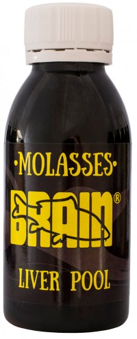 Меласса Brain Molasses Liver (Печень) 120ml