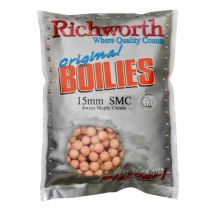 Бойлы Richworth Original 20 mm 1kg SMC