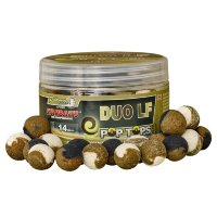 Бойл Starbaits Pop-Tops Duo LF 14mm 60 g