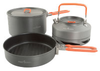 Набор посуды Fox Cookware Medium 3pc Set (non-stick-pans)