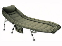 Раскладушка Daiwa INFINITY Carp Bed Chair