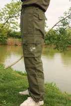 Брюки Nash Combat Trousers – Long
