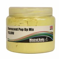 Базовая смесь Mistral Pop-Up Mix Yellow 400ml