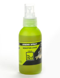 Спрей Rod Hutchinson Monster Crab 100ml