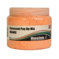 Базовая смесь Mistral Pop-Up Mix Orange 400ml