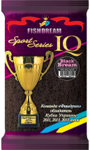 Прикормка FishDream IQ Black Bream 0.9kg