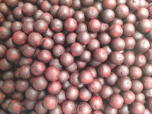 Бойлы Discharge Food Boilies Monster Crab 250gr