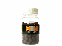 Мини-бойлы CC Baits вареные Ready Made Tiger Nut 10мм 70гр