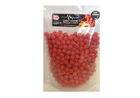 Бойлы Discharge Food Boilies Pineapple N Butyric 250gr