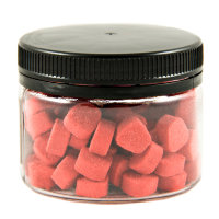 Плавающие насадки CC Baits Corn Toppers Strawberry Std, 30гр