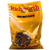Пеллетс Richworth Pellets Multimix Original 6mm, 900g