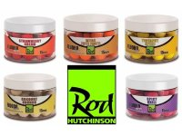 Бойлы Rod Hutchinson Pop Up Fruit Frenzy 15mm 60gr