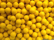 Бойл Discharge Food Boilies Yellowberry 250gr